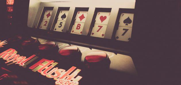 Strategi för att spela slots